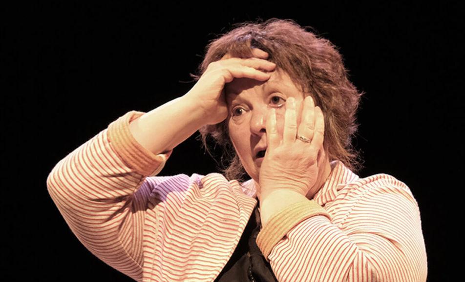 Michèle Bouhet festival isère récit