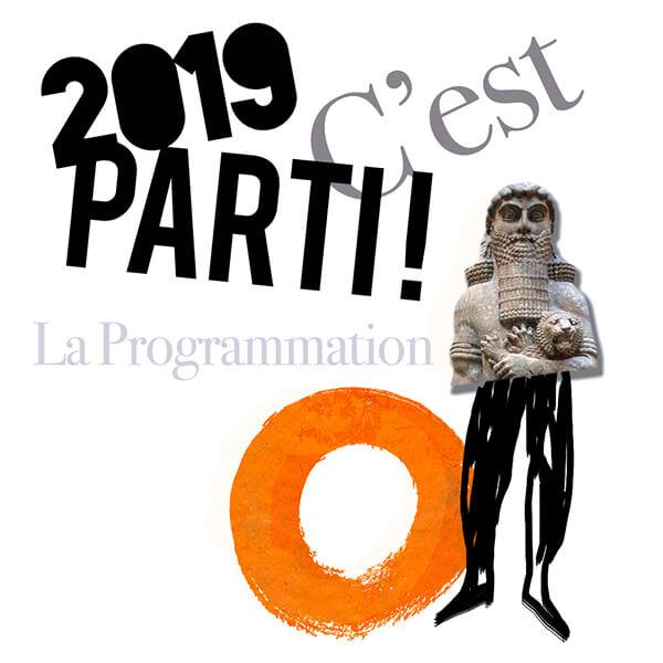 programmation festival arts récit isère 2019