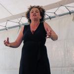 Aïni Iften et Laure Vallès - Eclipse