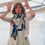 Clélia Tavoillot - Dans le jardin des Dieux