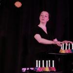 Aimée de La Salle et Cécile Veyrat - La Petite Robe Rouge