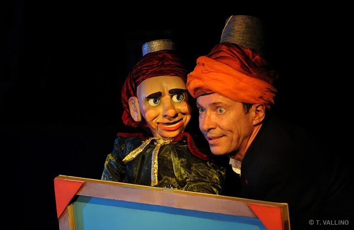 ventriloque voreppe festival bussard conte